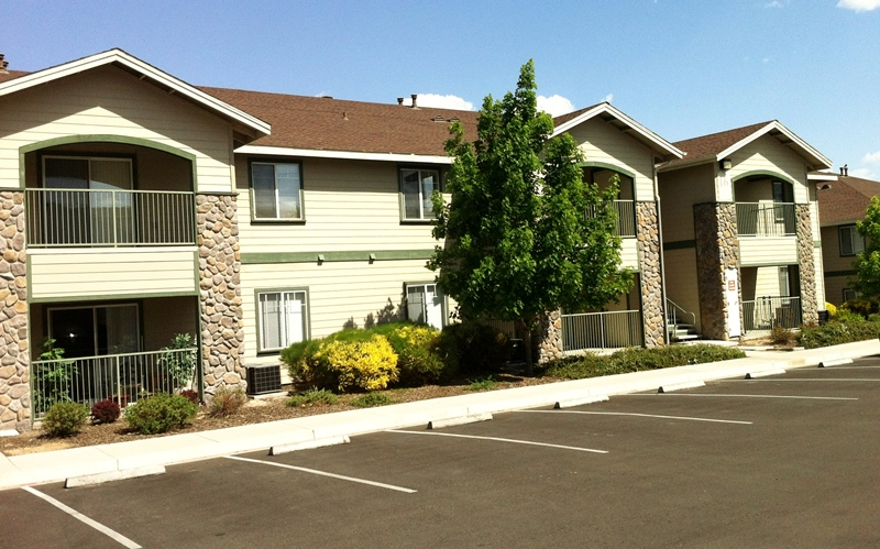 apartments in sparks