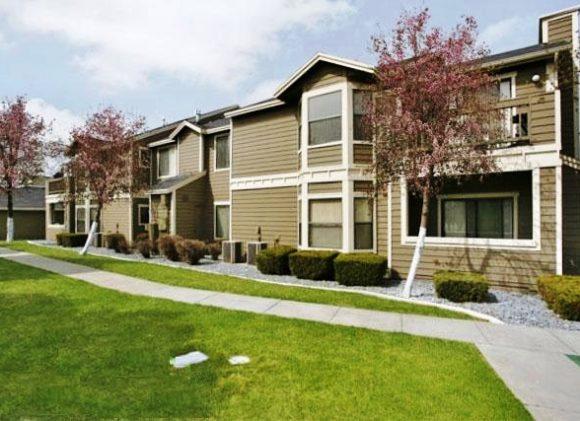 reno apartments