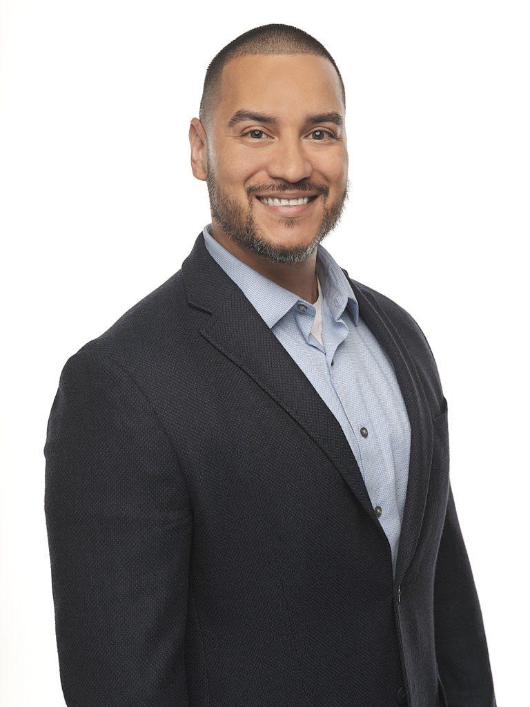 Damien Romero Director Asset Management