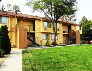 studio apartments in sparks