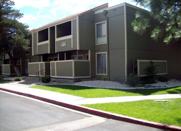 Lakeview Apartments - Kromer Investments