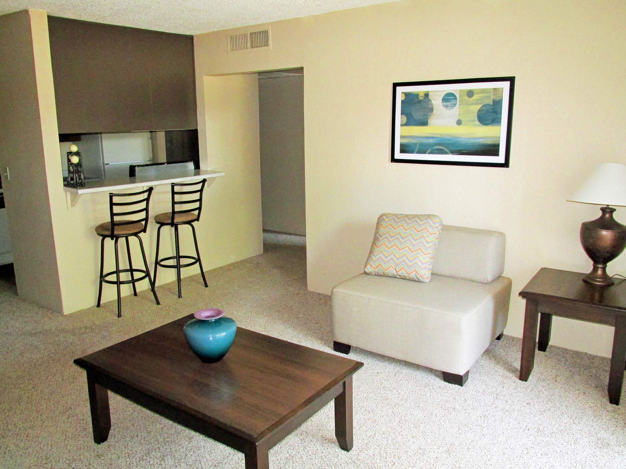 apartments downtown reno