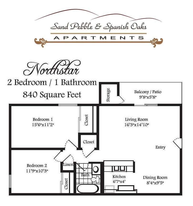 Spanish Oaks/Sand Pebble Apartments