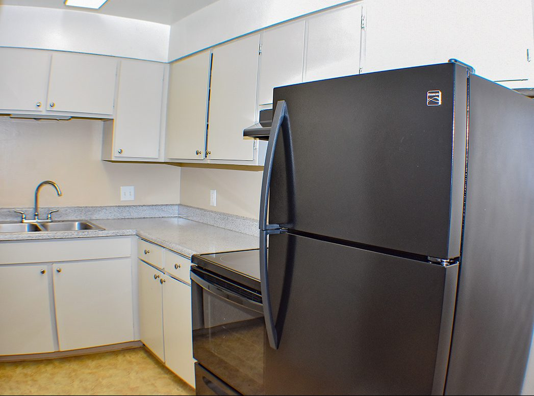 upgraded two bedroom in sparks