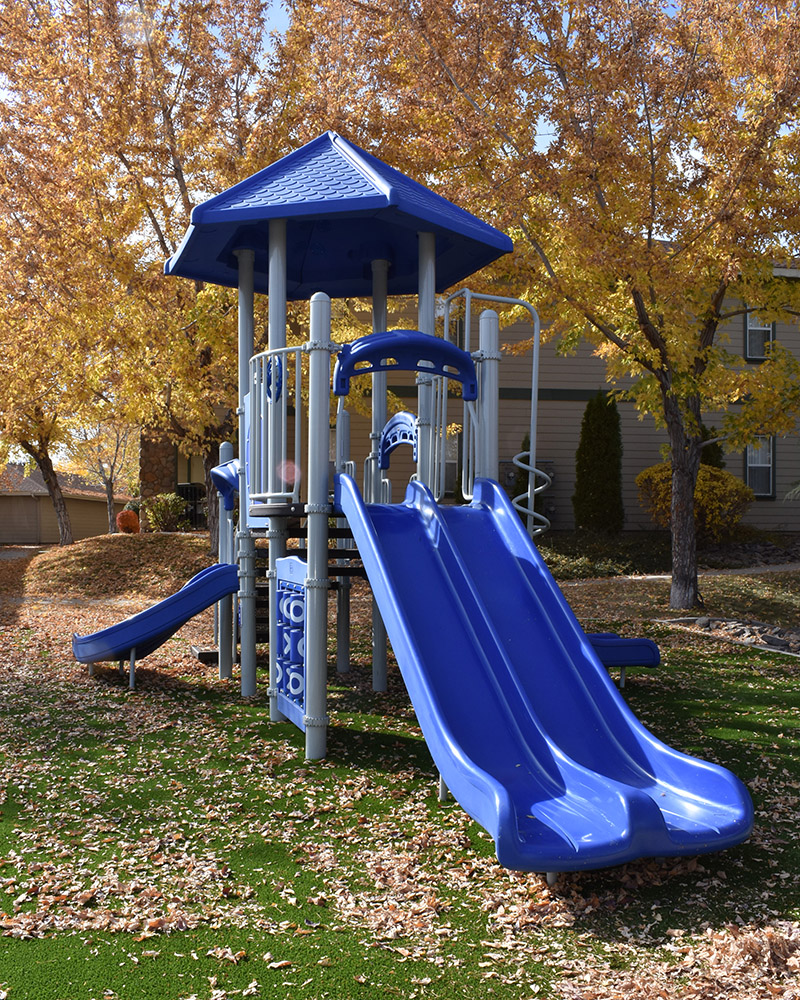 Village At Wildcreek Apartments Sparks NV Play Area